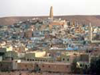Photos Ghardaia